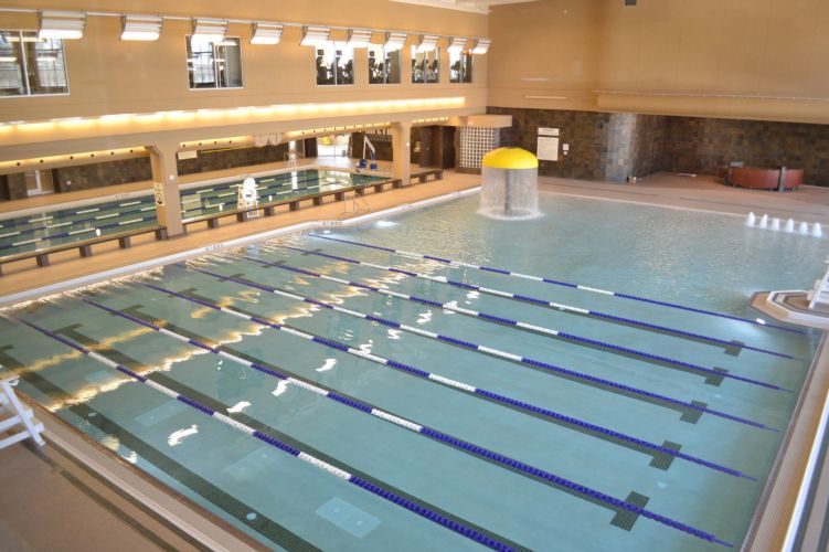 Lifetime Fitness Harrison By In Harrison Ny Proview