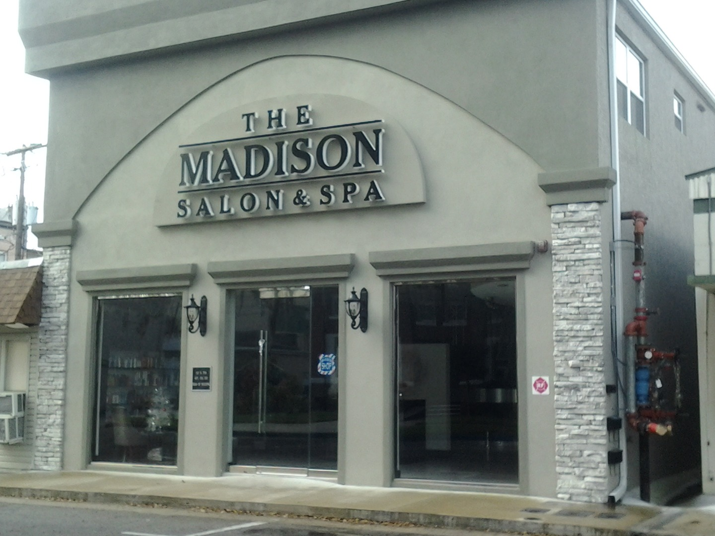 The Madison Salon & Spa