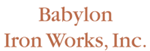 Babylon Iron Works, Inc. ProView