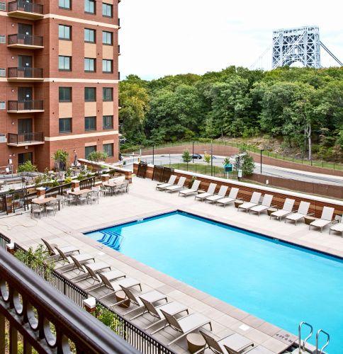 Chaikin ultimate pools deer park new york swimming - Los altos swimming pool albuquerque nm ...