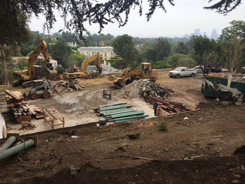 Best Demolition Amp Recycling Co Inc Perez Disposal Co Inc Granada Hills California Proview