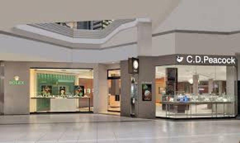 Rolex Woodfield Mall by in Schaumburg, IL | ProView