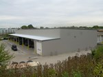 Alsip - Integrated Building Systems, Inc.
