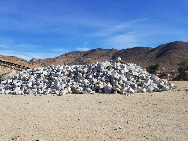 C D G Materials Inc Riverside California Proview