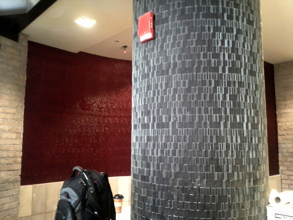 Wallcovering - GMD Wallcovering, Inc.