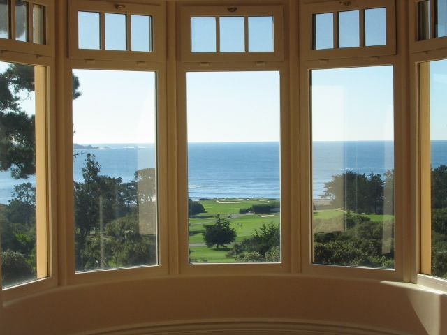 Residential - T.G.C. Transparent Glass Coatings of Monterey Bay, Inc.