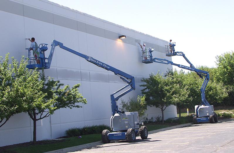 Nor Cal Painting Inc Lodi California Painting Contractors Proview