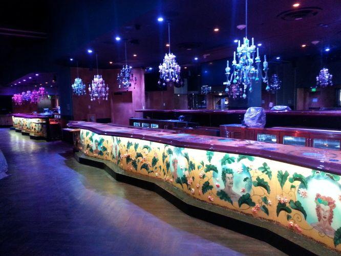 Mango S Tropical Cafe Orlando Fl