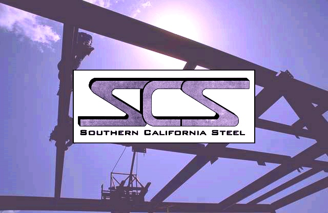 As Featured in the Los Angeles Edition of The Blue Book - Southern California Steel