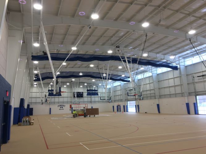 The Pingry School Gymnasium Nj By In Basking Ridge Nj