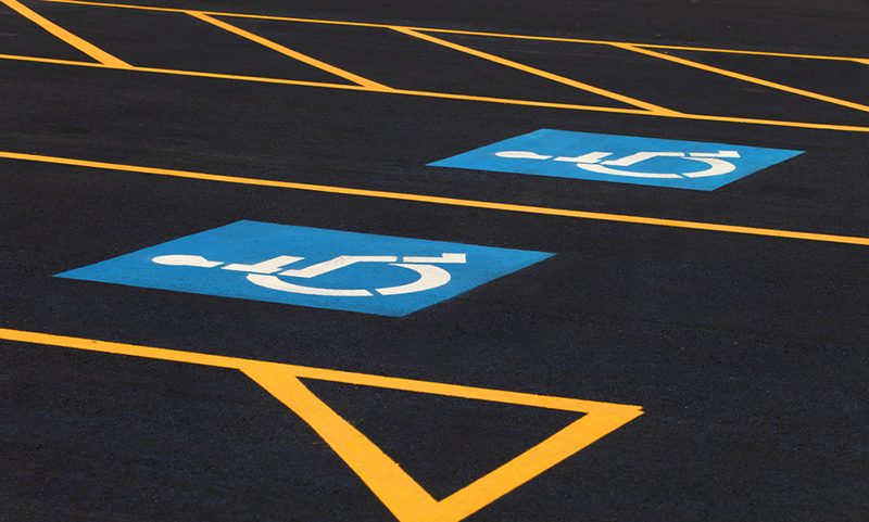 Pavement Coatings & Markings