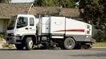 Street Sweeping - South Eastern Maintenance and Repair, Inc.