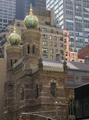 Central Synagogue by in New York, NY | ProView