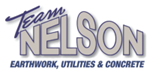 Team Nelson Earthwork, Utilities & Concrete ProView