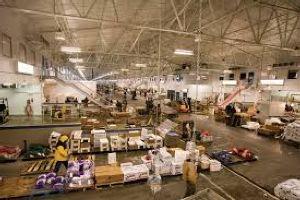 Fulton fish market by in bronx ny proview for Fish market newark nj