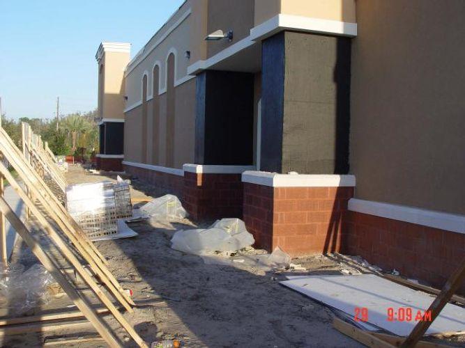 Wilson Concrete Amp Masonry Inc Riverview Florida Proview