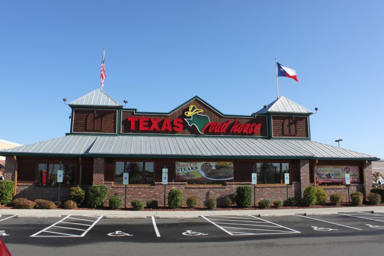 Texas Roadhouse By Buffalo Construction In Clermont Fl Proview