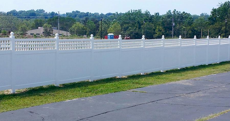 Trudeau S Fence Company Columbus Ohio Proview