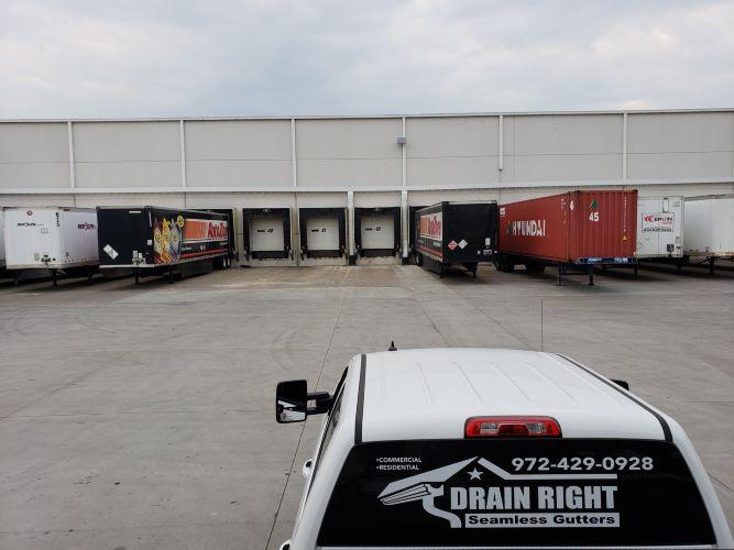 Drain Right Rowlett Texas Proview