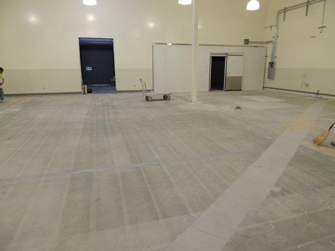 Dynamic Coatings Inc Dci Flooring Video Amp Image