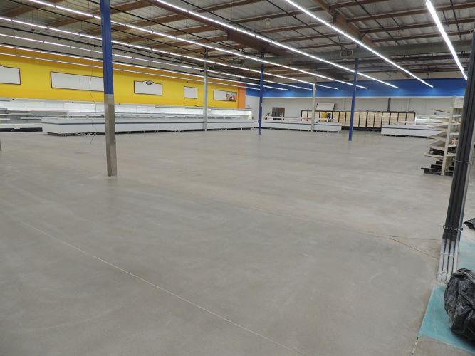 Dynamic Coatings Inc Dci Flooring Fresno California