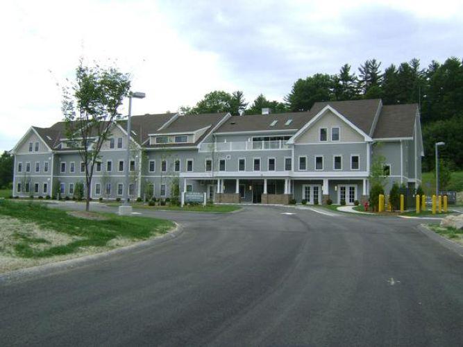 Apartments Iniums