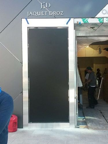 Coconut grove glass mirror company miami florida for Glass and mirror company