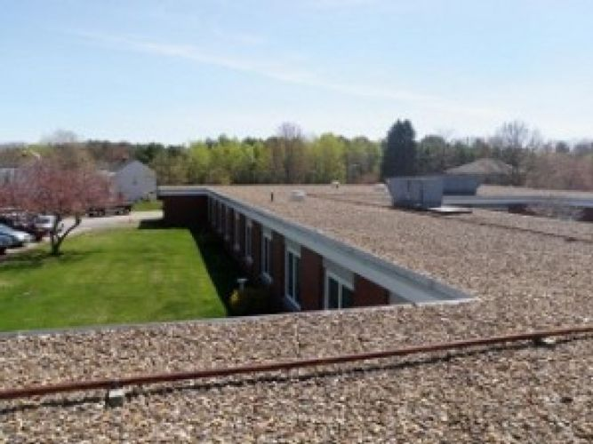 Kidd Luukko Corporation Worcester Massachusetts Proview