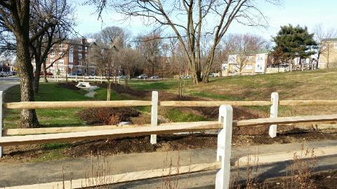Apex Fence Company Croydon Pennsylvania Proview