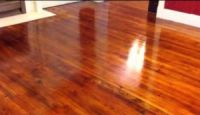 Wood Floors - Baker's Floor & Surface