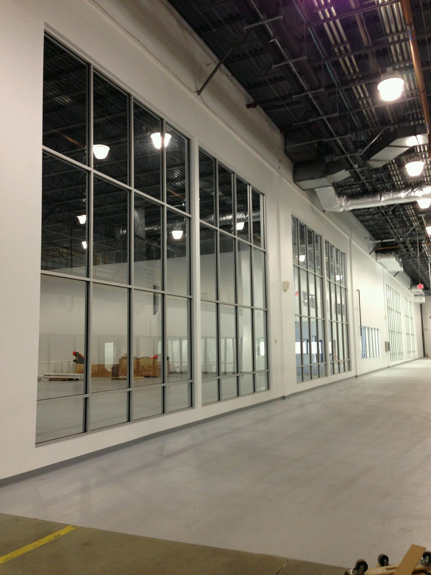 J R Glass Inc Fitchburg Massachusetts Proview
