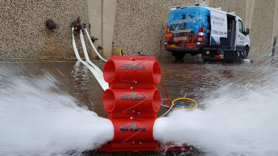 Fire Sprinkler Systems Long Island Ny
