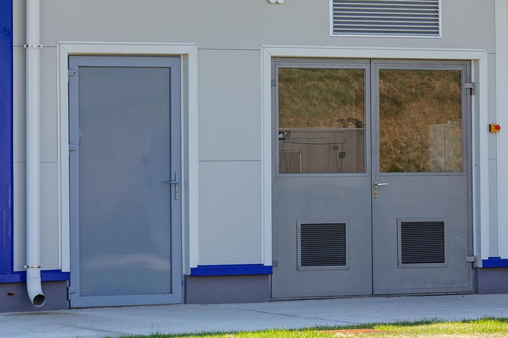 Hollow Metal Door : Hollow metal doors windsor new jersey proview