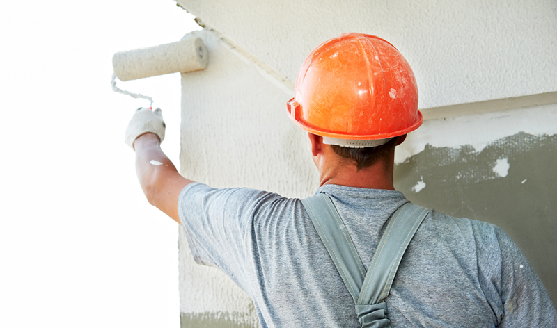 Painting Contractors - Doo-Rite Painting & Decorating