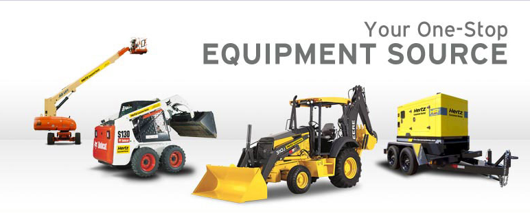 equipment rentals hartford