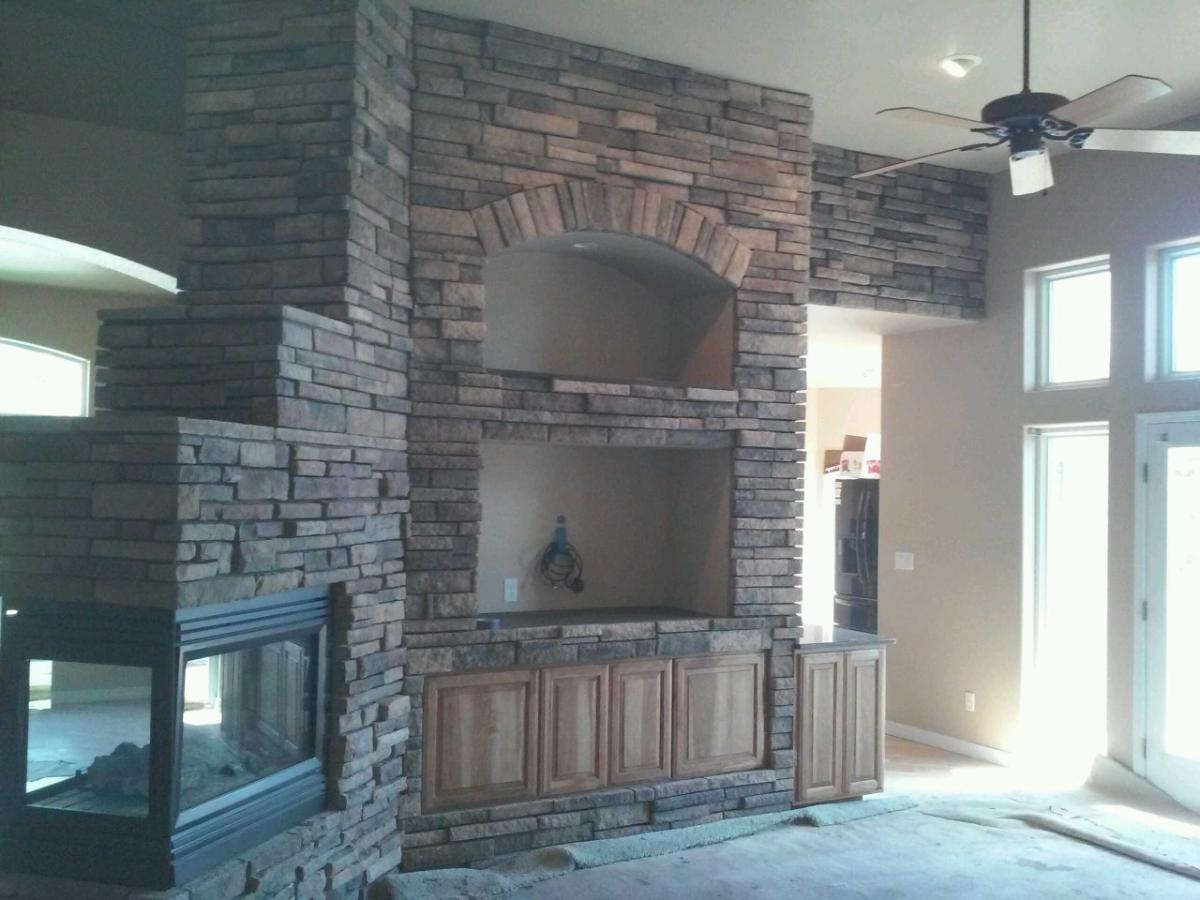 Quality Stucco And Stone Colorado Springs Colorado