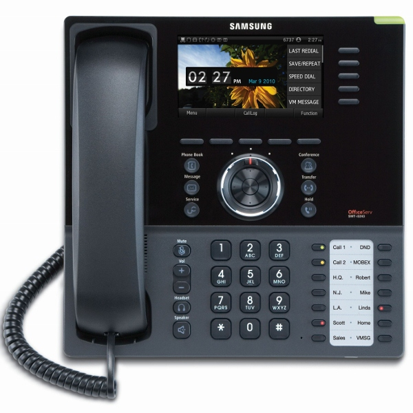 Telephone Systems - Installation & Repair - Priority Communications