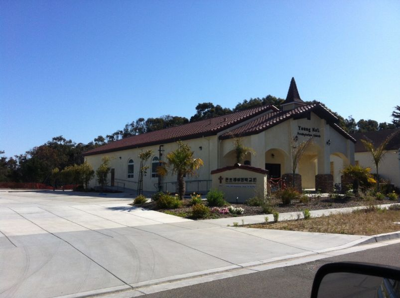 Fort Ord Building Move - Trost Jacking & Heavy Moving, Inc.