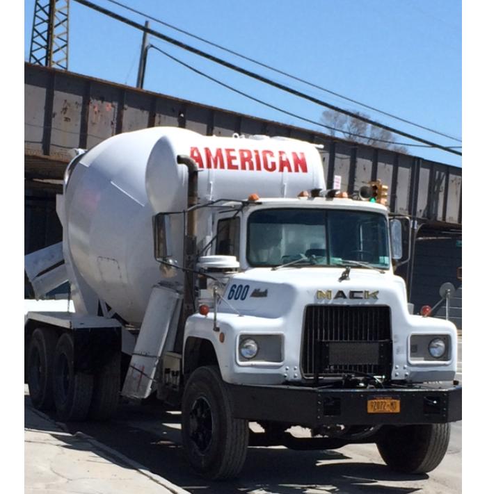 American Concrete Supply Inc Springfield Gardens New