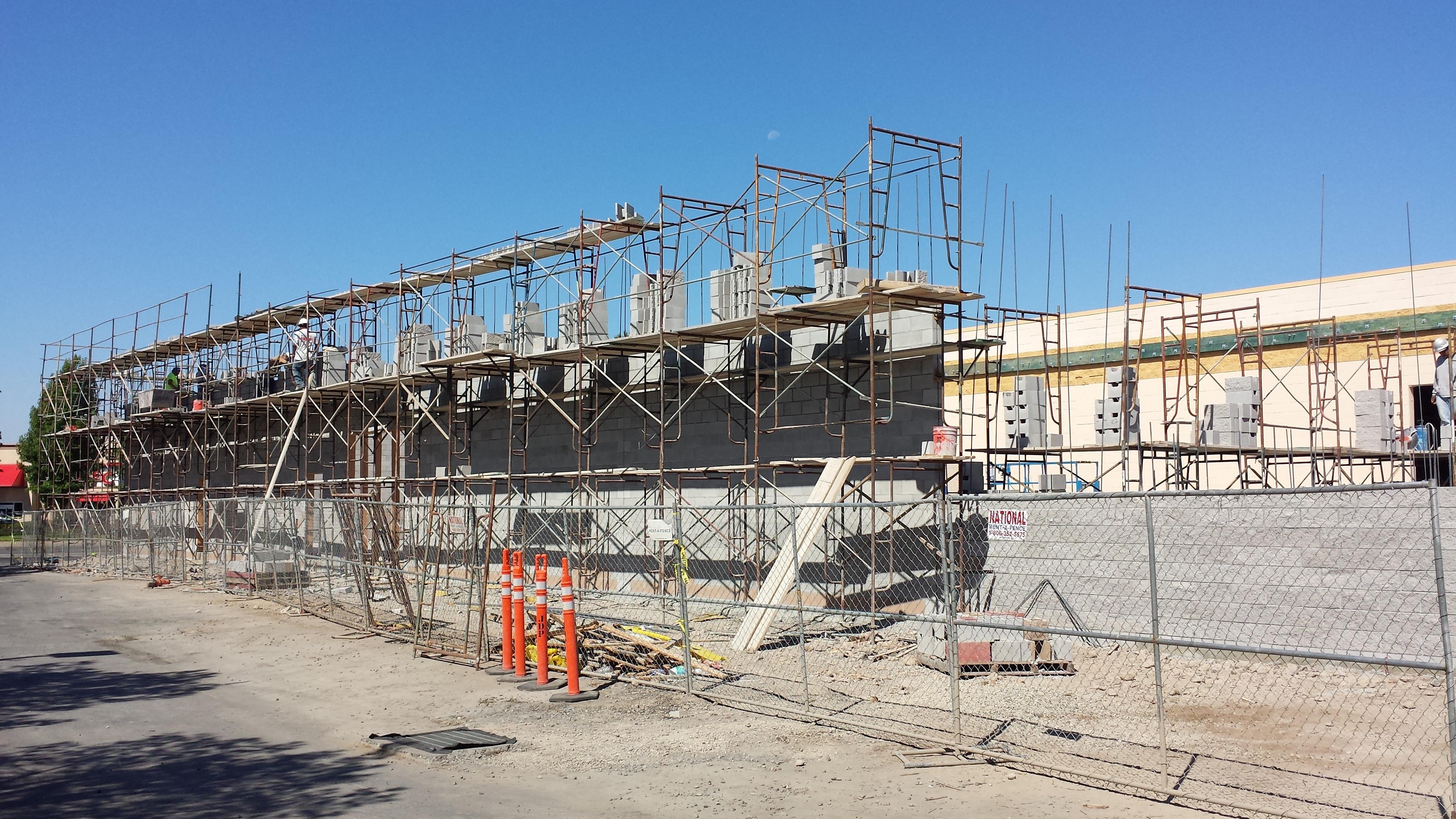 Mantell Masonry Construction Inc Loomis California