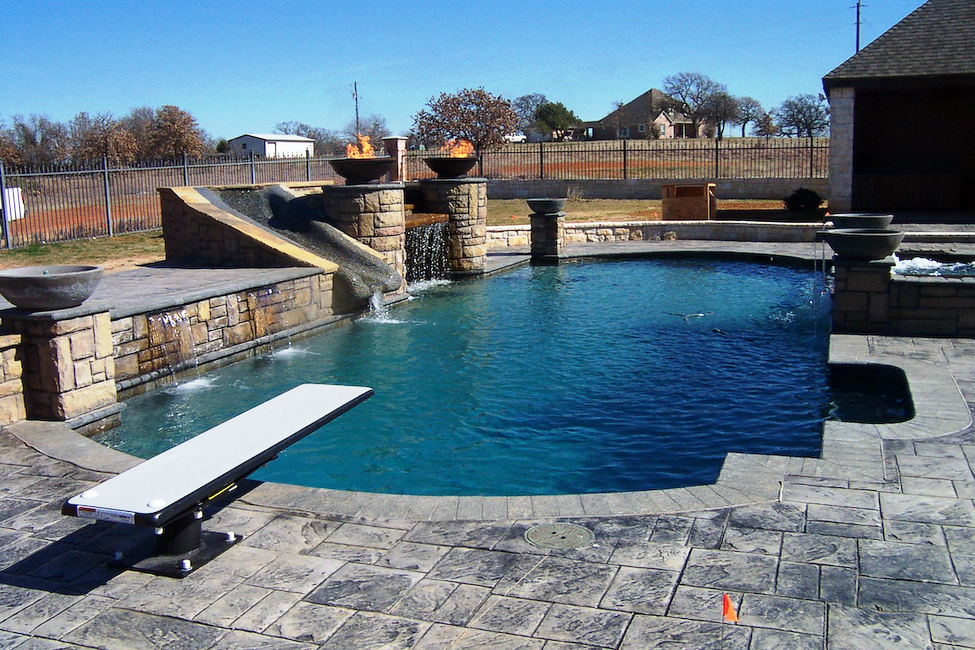 Pool Quest Fort Worth Texas Proview