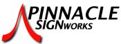 Pinnacle Signworks, Inc. ProView