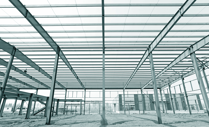 Design & Construction of Pre-Engineered Metal Buildings - Simpson Construction Co.