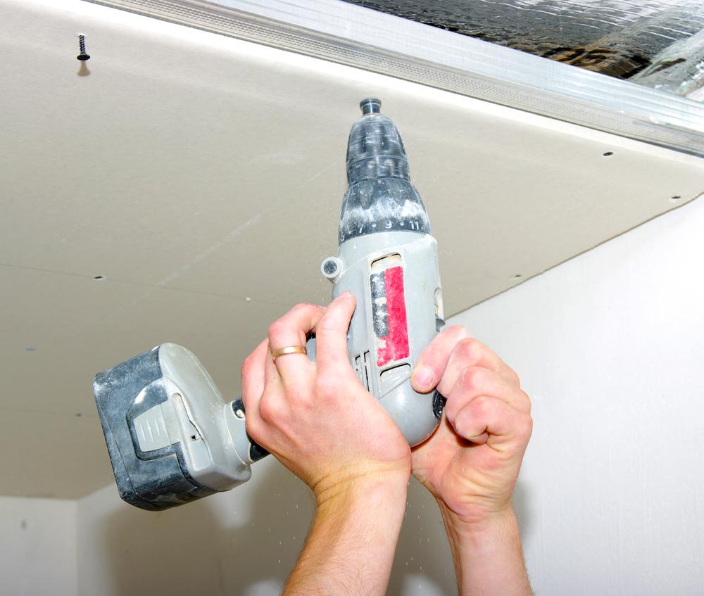 Drywall Supply Houston