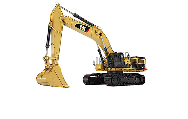 Excavators - Ironfinders Heavy Equipment Rental, Inc.