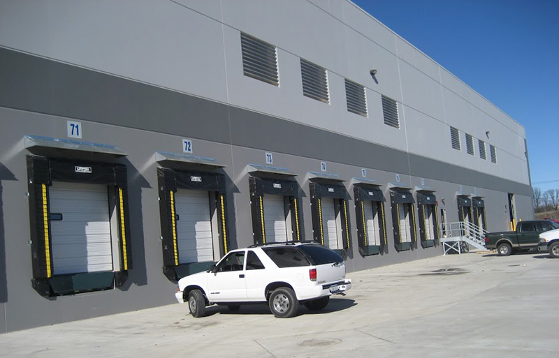 Overhead Door Inc Loading Dock Inc Lodi New Jersey