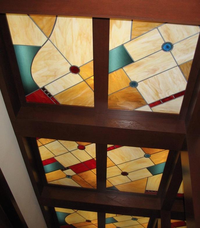 Excalibur Art Glass Lynbrook New York Proview