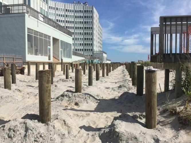 Walters Marine Construction, Inc  - Ocean View, New Jersey