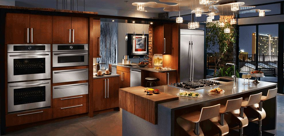 Jenn-Air Appliances - Westar Kitchen & Bath