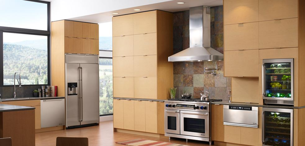 Dacor Appliances - Westar Kitchen & Bath